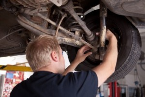 Preventative Car Maintenance