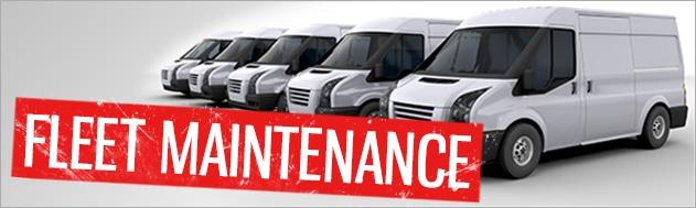 Fleet Maintenance