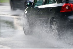 rad air, radair, wet, driving, rain, hydroplane, hydroplaning, cruise control, hurricane sandy, cleveland, akron, ohio