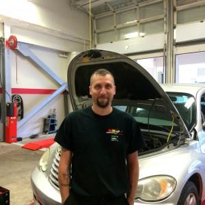 cleveland, rad air, auto, car, repair, mechanic