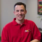 Bill Snow Wickliffe Rad Air Manager