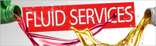 Car Fluid Services