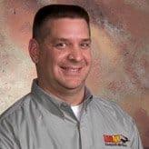 Rad Air Fairlawn Auto Repair Shop Manager Dave