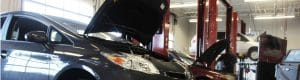 Rad Air Car Repair Shop