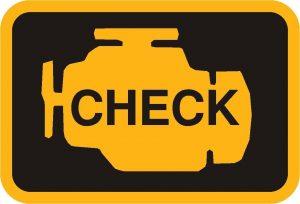 check engine light, check engine, auto, car, repair, cleveland, akron, ohio, oh, service, engine, light