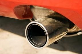 Rad Air Exhaust