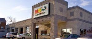 Rad Air Garfield Heights shop