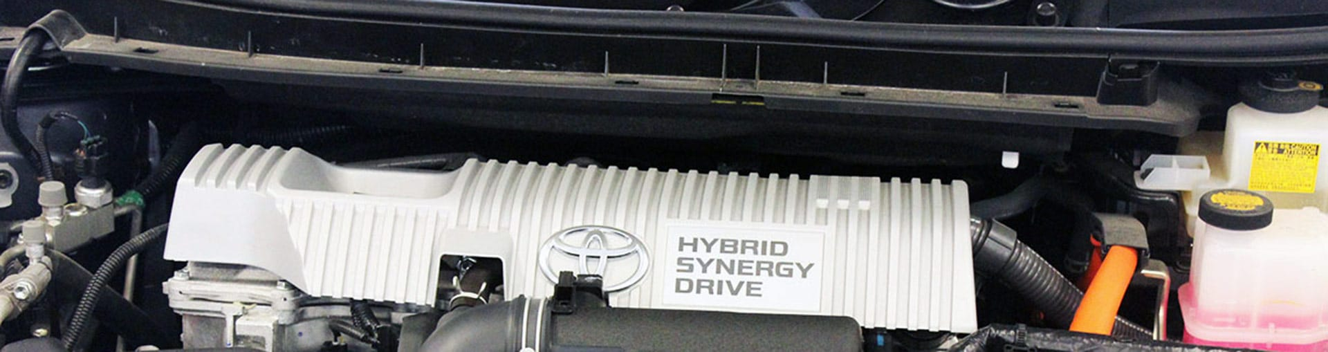 hybrid synergy drive battery