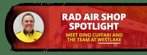 Rad Air Westlake shop spotlight