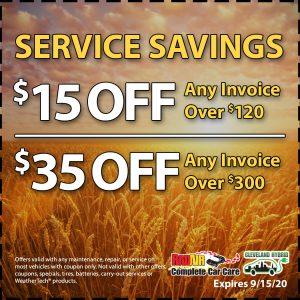 Raid Air Service Savings September 2020 Coupon