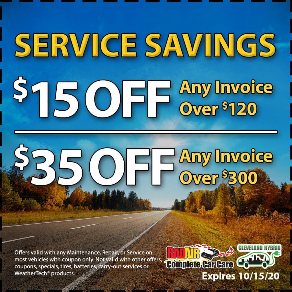 Raid Air Service Savings October 2020 Coupon
