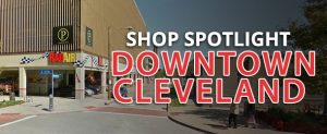 shop spotlight downtown cleveland